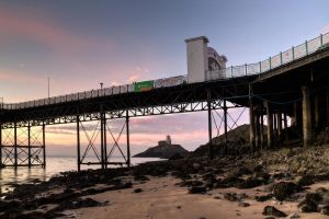 Mumbles by CharmingPhotography