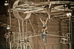 Shriners_2011_Highwire by OffCenterLucy