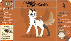 ::FS:: ||Faith | Sorin|| APP Sheet by SilverGuest