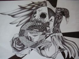 Idea For A Tattoo by Celestrial22