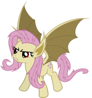 Flutterbat - Full Body by Magister39