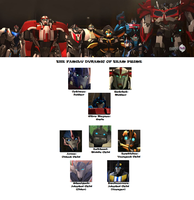 TFP - Greater Than An Army by TheWhovianHalfling