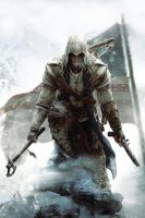 Assassin's Creed 3 iPhone 4S Wallpapers by Janaka86