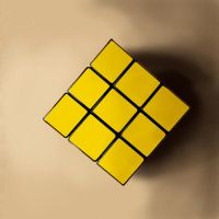 cube squared by deadfearie