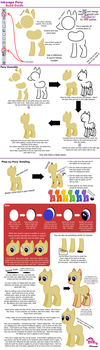 Inkscape MLP Build Guide by Khosan