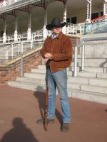 Cowboy stock 9 by Random-Acts-Stock