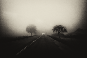 Lost Highway by BennyBrand