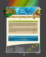 Dofus Design by licoti