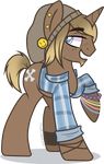 [AT] Lazy Bones by sarahmfighter