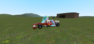 its been a while since Ive played garrys mod... by Ask-Lenox