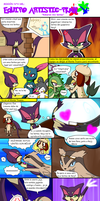 Mision 4 del Equipo Artistic-PKMN by LaahGata