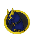 Klen by Falon-Pride