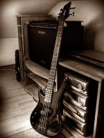 BASS by TheDeadStare