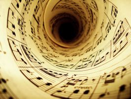 Music Sheet. by Soukster