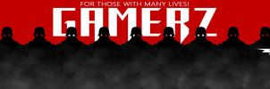 Wolfenstein new order Gamerz style 5760 x 1080 by maximumsohan