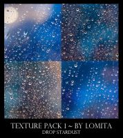 Texture pack - Drop Stardust by LoMiTa