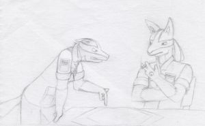 WIP: Regretable Introduction by ChapterAquila92