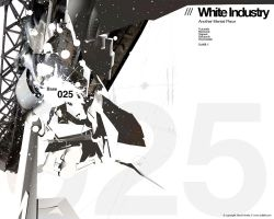 White Industry by sub88