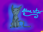 Bluestar by AmberCatProductions