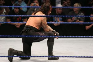 WWE - SD08 - Undertaker 11 by xx-trigrhappy-xx