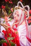 Hinoto princess by Alexia-coswave