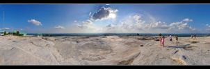 Stone Mountain 360 by mycarisfaster