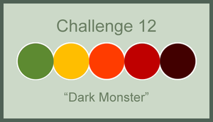 Challenge 12 by MorriganFearn