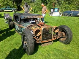 Another Rat Rod by Krin-Dharsii