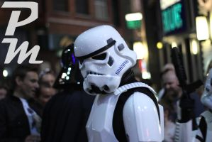 Stormtrooper Five by Peachey-Photos
