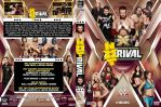 WWE NXT Takeover - Rival 2015 DVD Cover by Chirantha on ...