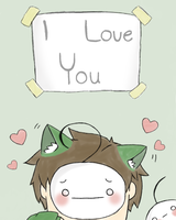 I-I Love You by DesDes-Chan
