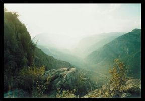 Valley of Delphi by Radijs-Dalfo