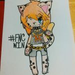 Fnatic Furry by CountCyanide