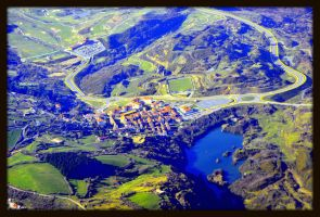 From the top.. by YannosGATO