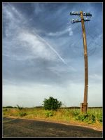 polish country side by troubleacm