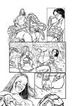 Grimm Fairy Tales - page 2 by gianlucatestaverde