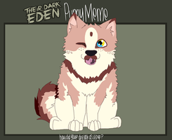 Lucius Puppy meme by Starphishy