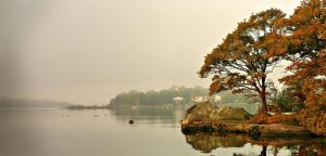 Karlskrona Morning .03 by Pharaun333
