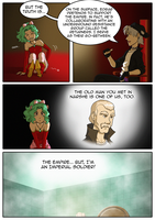 FFVI comic - page 88 by ClaraKerber
