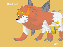 Dorulumon by digitaldash