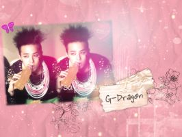 wallpaper G-DRAGON onlytexture by jessy-izan