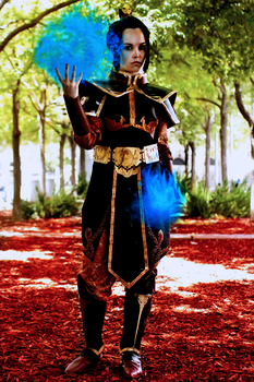 Azula by Quendy