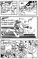 Capsule Corps. Comics 04 by Weasley-Detectives