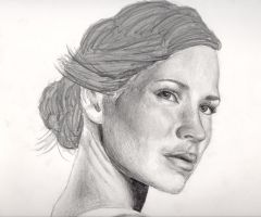 Kate Austen by Lovegreen13