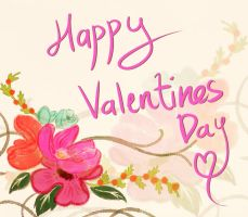 Valentines Day 2016 by solcastle