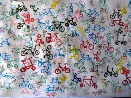bicis by charlieest