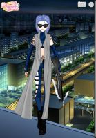Codename: Cobalt by Lovely-Madness-13