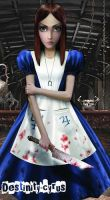 American Mcgees Alice 4 by destinity-cyrus