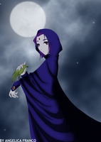 The Raven by KUNGPOW333