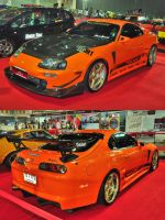 Bangkok Auto Salon 2013 82 by zynos958